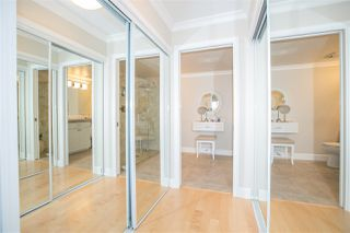 """Photo 13: 101 219 BEGIN Street in Coquitlam: Maillardville Townhouse for sale in """"PLACE FOUNTAINEBLEU"""" : MLS®# R2090733"""