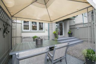"""Photo 18: 101 219 BEGIN Street in Coquitlam: Maillardville Townhouse for sale in """"PLACE FOUNTAINEBLEU"""" : MLS®# R2090733"""