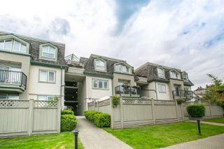 """Photo 19: 101 219 BEGIN Street in Coquitlam: Maillardville Townhouse for sale in """"PLACE FOUNTAINEBLEU"""" : MLS®# R2090733"""