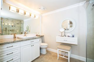 """Photo 14: 101 219 BEGIN Street in Coquitlam: Maillardville Townhouse for sale in """"PLACE FOUNTAINEBLEU"""" : MLS®# R2090733"""