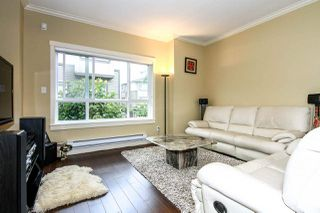 "Photo 2: 6 7393 TURNILL Street in Richmond: McLennan North Townhouse for sale in ""Karat"" : MLS®# R2098805"