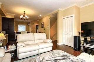 "Photo 4: 6 7393 TURNILL Street in Richmond: McLennan North Townhouse for sale in ""Karat"" : MLS®# R2098805"