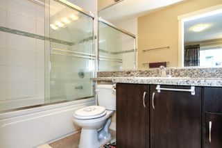 "Photo 14: 6 7393 TURNILL Street in Richmond: McLennan North Townhouse for sale in ""Karat"" : MLS®# R2098805"