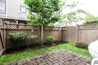 "Photo 17: 6 7393 TURNILL Street in Richmond: McLennan North Townhouse for sale in ""Karat"" : MLS®# R2098805"