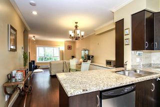 "Photo 9: 6 7393 TURNILL Street in Richmond: McLennan North Townhouse for sale in ""Karat"" : MLS®# R2098805"