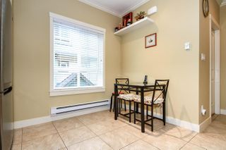 "Photo 10: 6 7393 TURNILL Street in Richmond: McLennan North Townhouse for sale in ""Karat"" : MLS®# R2098805"