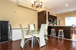 "Photo 5: 6 7393 TURNILL Street in Richmond: McLennan North Townhouse for sale in ""Karat"" : MLS®# R2098805"