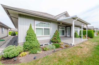 Photo 15: 23 45752 STEVENSON Road in Chilliwack: Sardis East Vedder Rd House for sale (Sardis)  : MLS®# R2104703