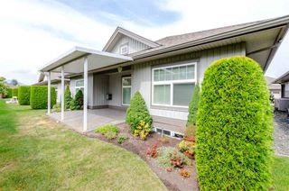 Photo 16: 23 45752 STEVENSON Road in Chilliwack: Sardis East Vedder Rd House for sale (Sardis)  : MLS®# R2104703