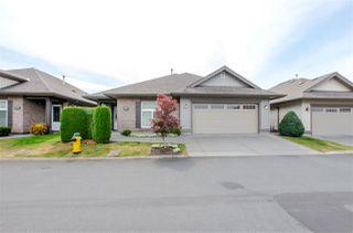 Photo 1: 23 45752 STEVENSON Road in Chilliwack: Sardis East Vedder Rd House for sale (Sardis)  : MLS®# R2104703