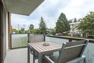 "Photo 4: 425 665 E 6TH Avenue in Vancouver: Mount Pleasant VE Condo for sale in ""MCALLISTER HOUSE"" (Vancouver East)  : MLS®# R2105246"