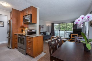"Photo 9: 425 665 E 6TH Avenue in Vancouver: Mount Pleasant VE Condo for sale in ""MCALLISTER HOUSE"" (Vancouver East)  : MLS®# R2105246"