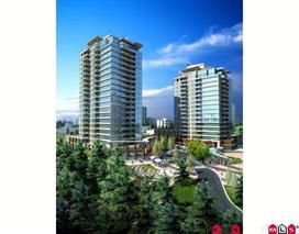 """Photo 20: 1503 15152 RUSSELL Avenue: White Rock Condo for sale in """"Miramar """"A"""""""" (South Surrey White Rock)  : MLS®# R2105212"""
