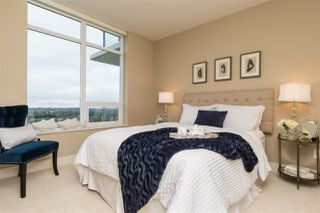 """Photo 10: 1503 15152 RUSSELL Avenue: White Rock Condo for sale in """"Miramar """"A"""""""" (South Surrey White Rock)  : MLS®# R2105212"""