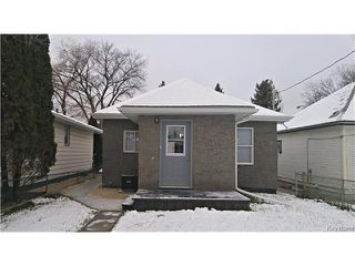 Photo 2: 355 Winterton Avenue in Winnipeg: East Kildonan Residential for sale (3A)  : MLS®# 1630108