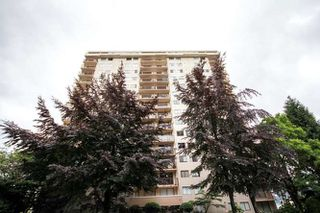 Photo 19: 1502 320 ROYAL Avenue in New Westminster: Downtown NW Condo for sale : MLS®# R2125923