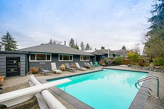 Photo 18: 919 N DOLLARTON Highway in North Vancouver: Dollarton House for sale : MLS®# R2136365