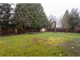 Photo 20: 11801 230TH Street in Maple Ridge: East Central House for sale : MLS®# R2150643