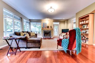 Photo 8: 5307 COOMBE Lane: Belcarra House for sale (Port Moody)  : MLS®# R2152477