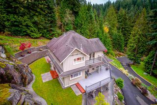 Photo 18: 5307 COOMBE Lane: Belcarra House for sale (Port Moody)  : MLS®# R2152477