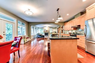 Photo 4: 5307 COOMBE Lane: Belcarra House for sale (Port Moody)  : MLS®# R2152477