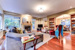 Photo 9: 5307 COOMBE Lane: Belcarra House for sale (Port Moody)  : MLS®# R2152477