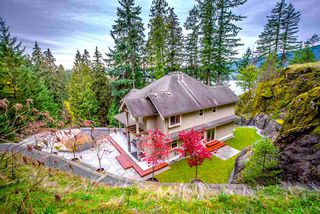 Photo 19: 5307 COOMBE Lane: Belcarra House for sale (Port Moody)  : MLS®# R2152477