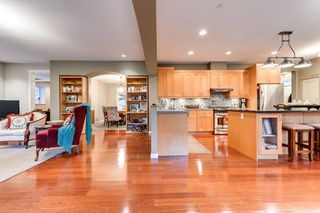 Photo 7: 5307 COOMBE Lane: Belcarra House for sale (Port Moody)  : MLS®# R2152477