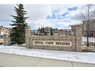 Photo 1: 193 ROYAL CREST View NW in Calgary: Royal Oak House for sale : MLS®# C4107990