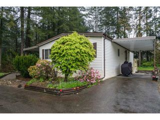 """Main Photo: 203 20071 24 Avenue in Langley: Brookswood Langley Manufactured Home for sale in """"Fernridge Park"""" : MLS®# R2161731"""