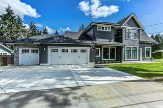 """Photo 2: 20419 42A Avenue in Langley: Brookswood Langley House for sale in """"BROOKSWOOD"""" : MLS®# R2162624"""