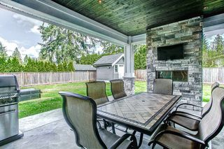 """Photo 3: 20419 42A Avenue in Langley: Brookswood Langley House for sale in """"BROOKSWOOD"""" : MLS®# R2162624"""