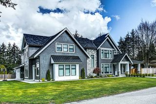 """Photo 1: 20419 42A Avenue in Langley: Brookswood Langley House for sale in """"BROOKSWOOD"""" : MLS®# R2162624"""