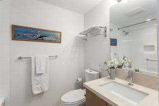 """Photo 17: 403 GREAT NORTHERN Way in Vancouver: Mount Pleasant VE Townhouse for sale in """"Canvas"""" (Vancouver East)  : MLS®# R2163692"""