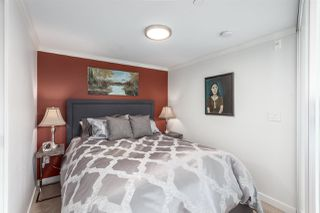 """Photo 11: 403 GREAT NORTHERN Way in Vancouver: Mount Pleasant VE Townhouse for sale in """"Canvas"""" (Vancouver East)  : MLS®# R2163692"""
