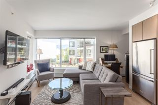 """Photo 16: 403 GREAT NORTHERN Way in Vancouver: Mount Pleasant VE Townhouse for sale in """"Canvas"""" (Vancouver East)  : MLS®# R2163692"""