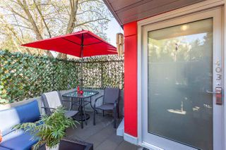 """Photo 7: 403 GREAT NORTHERN Way in Vancouver: Mount Pleasant VE Townhouse for sale in """"Canvas"""" (Vancouver East)  : MLS®# R2163692"""