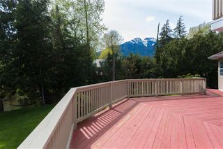 "Photo 12: 41383 DRYDEN Road in Squamish: Brackendale House for sale in ""Eagle Run"" : MLS®# R2163949"