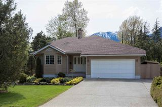 "Photo 20: 41383 DRYDEN Road in Squamish: Brackendale House for sale in ""Eagle Run"" : MLS®# R2163949"