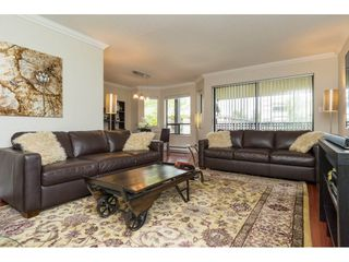 "Photo 5: 206 1460 MARTIN Street: White Rock Condo for sale in ""THE CAPISTRANO"" (South Surrey White Rock)  : MLS®# R2163656"
