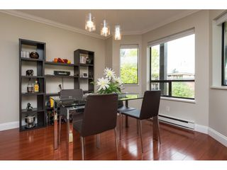 "Photo 7: 206 1460 MARTIN Street: White Rock Condo for sale in ""THE CAPISTRANO"" (South Surrey White Rock)  : MLS®# R2163656"