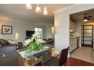 "Photo 8: 206 1460 MARTIN Street: White Rock Condo for sale in ""THE CAPISTRANO"" (South Surrey White Rock)  : MLS®# R2163656"