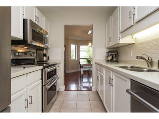 "Photo 11: 206 1460 MARTIN Street: White Rock Condo for sale in ""THE CAPISTRANO"" (South Surrey White Rock)  : MLS®# R2163656"