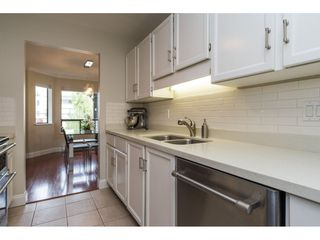 "Photo 12: 206 1460 MARTIN Street: White Rock Condo for sale in ""THE CAPISTRANO"" (South Surrey White Rock)  : MLS®# R2163656"