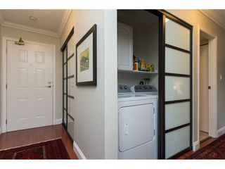 "Photo 18: 206 1460 MARTIN Street: White Rock Condo for sale in ""THE CAPISTRANO"" (South Surrey White Rock)  : MLS®# R2163656"