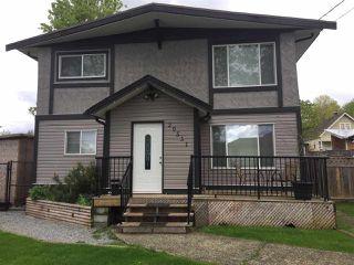 Main Photo: 20531 113TH Avenue in Maple Ridge: Southwest Maple Ridge House for sale : MLS®# R2165756