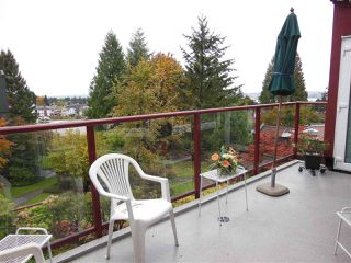 Photo 16: 401 2800 CHESTERFIELD AVENUE in North Vancouver: Upper Lonsdale Condo for sale : MLS®# R2116386