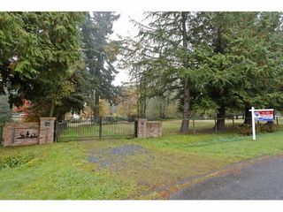 Photo 1: 25032 28TH Ave in Langley: Home for sale : MLS®# F1324478