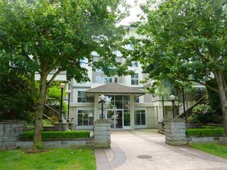 "Photo 1: 122 8880 JONES Road in Richmond: Brighouse South Condo for sale in ""REDONDA"" : MLS®# R2177657"