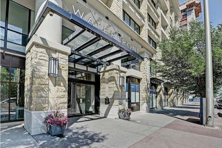 Photo 34: 1823 222 RIVERFRONT Avenue SW in Calgary: Downtown Commercial Core Condo for sale : MLS®# C4125910